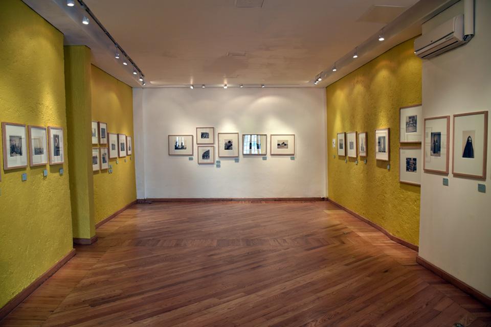 Resultado de imagen para Museo Archivo de la Fotografía
