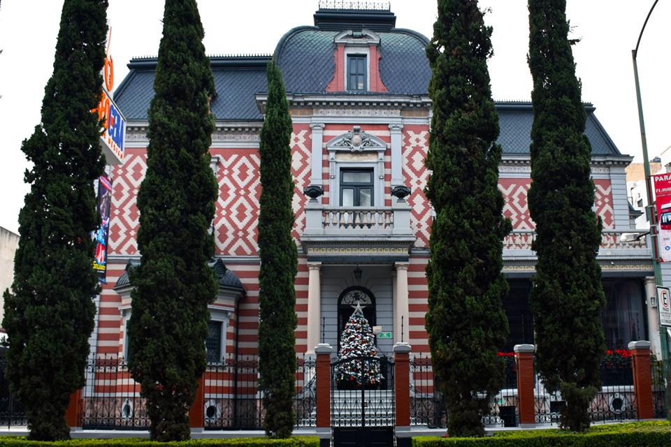 Museo De Cera En La Ciudad De México