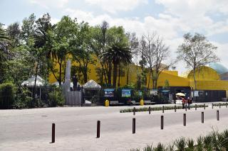 Papalote, Museo del Niño