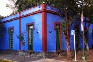 Tour de Frida Kahlo Museum Mexico