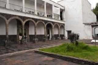 Museo de Tecpan