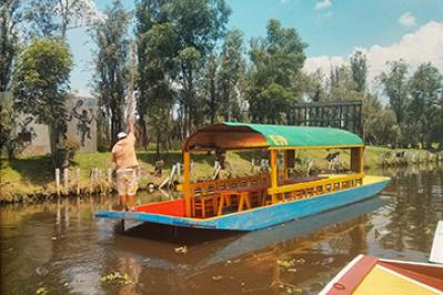Museums in Xochimilco in Mexico City