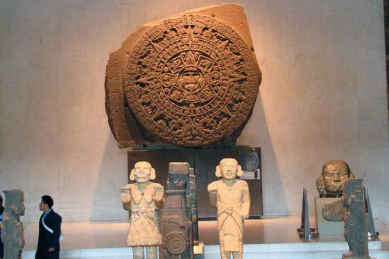 Tour Anthropology Museum Mexico | Museos de México
