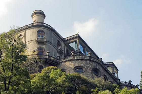 Tour To Chapultepec Castle